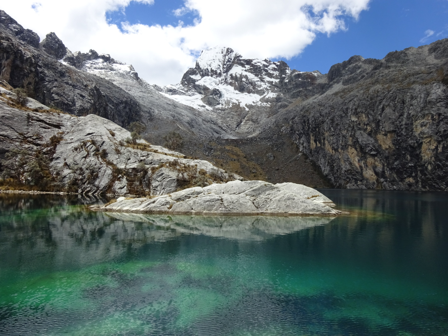 Huascaran – Land of Extremes